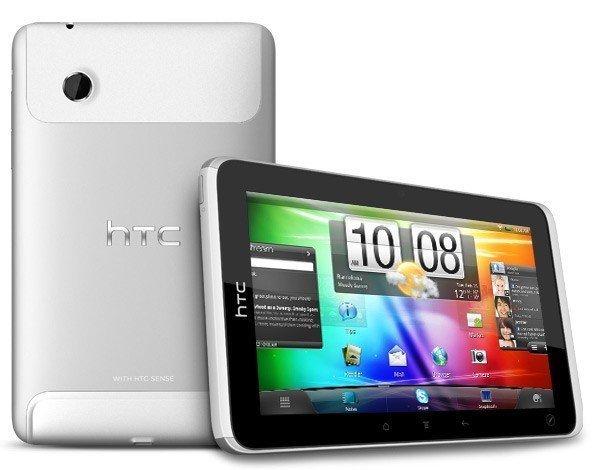 HTC flyer portada