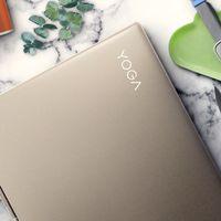 Yoga 920: la versatilidad y la potencia en portátiles convertibles llega de la mano de Lenovo en el IFA 2017
