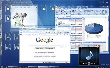 opendrive desktop