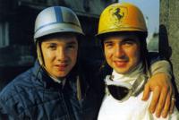 Mexicanos en la F1: Pedro y Ricardo Rodríguez [Especial]