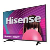 Los televisores Roku TV tienen un nuevo aliado en México: Hisense