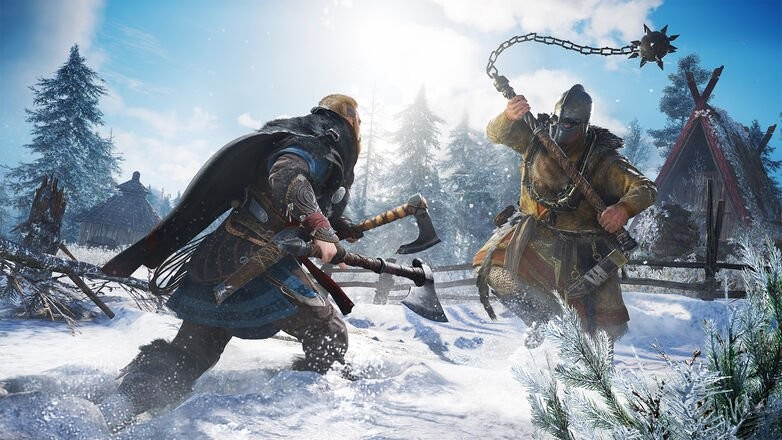 Este será el contenido de las diferentes ediciones especiales de Assassin's Creed Valhalla