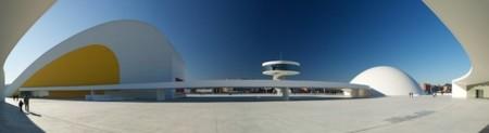 Homenaje Niemeyer - 2