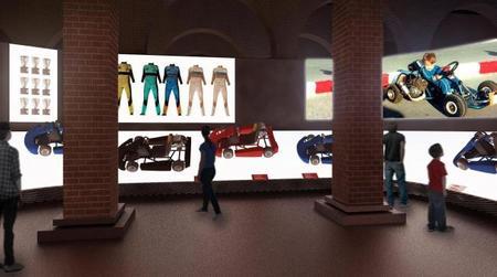 Hoy abre sus puertas la Fernando Alonso Collection