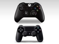 PS4 vs Xbox One: los nuevos pads