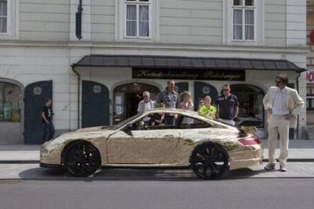 Bricopasión™: Monta tu Porsche 911 GT3 RS