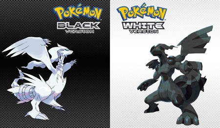 Pokemon Blanco y Negro