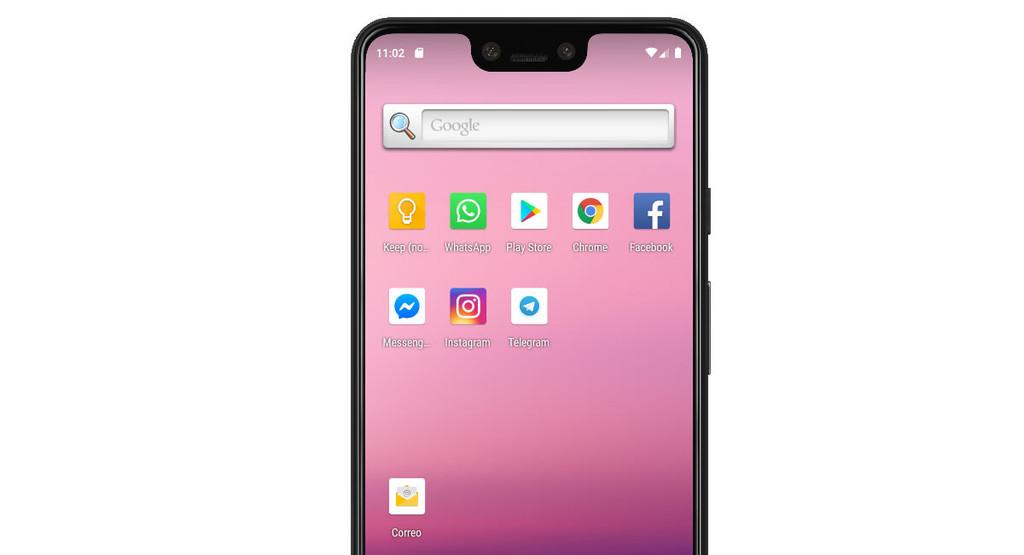 ¿Funcionan WhatsApp, Facebook, Instagram, Telegram, Google™ Chrome™ y otras app sin los servicios de Google™ Play?