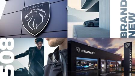 Peugeot Nuevo Logo 02