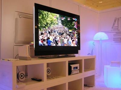 El estado de la televisión durante 2010