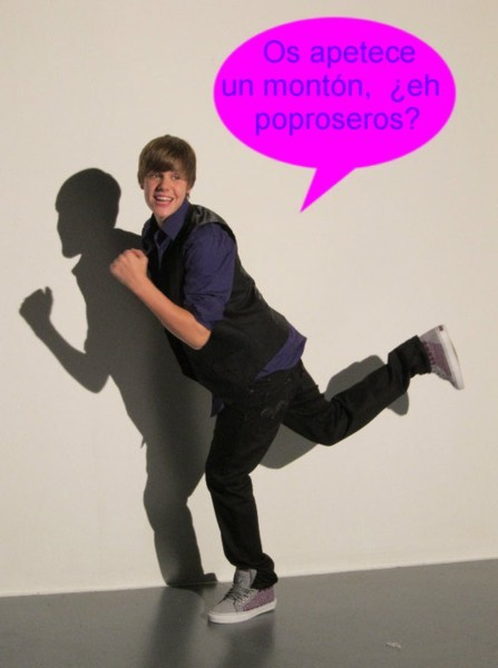 Justin Bieber y Ke$ha preparan un tema juntos, ¡demasiado poco pronosticaron los mayas!