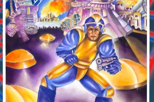 Las portadas más horribles y absurdas de los videojuegos