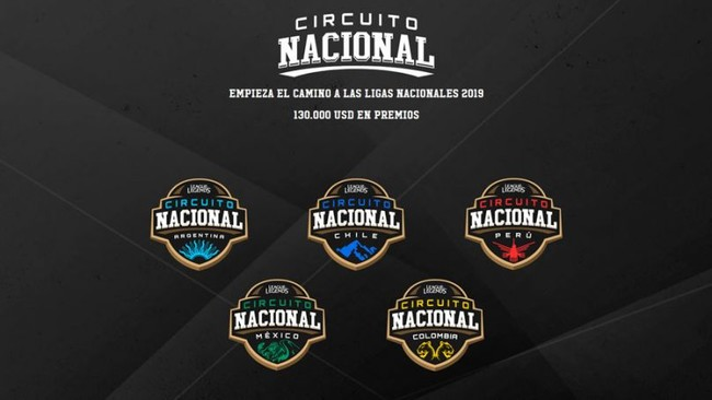 LVP será la encargada de reorganizar el League of Legends en Latinoamérica