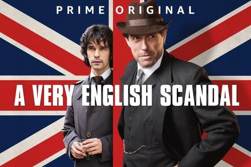 'A Very English Scandal' nos trae al mejor Hugh Grant en una de las miniseries más recomendables de 2018