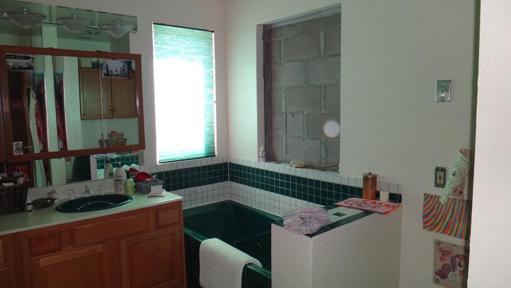 Foto de Antes y después de un dormitorio tenebroso (16/16)