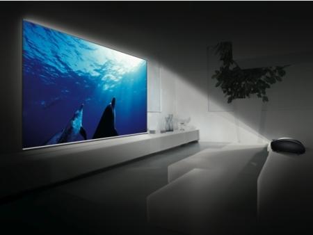 Proyectores de vídeo de Samsung