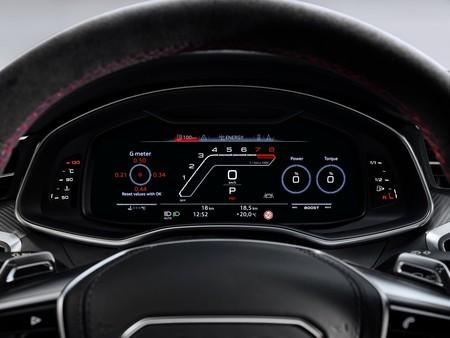Audi Rs7 Sportback 2020 45