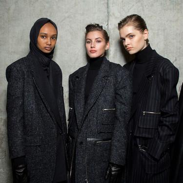 Lo mejor y peor del segundo día de la Semana de la Moda de Milán: Max Mara, Emporio Armani, Fendi y Prada