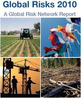 Informe de riesgos 2010 del Foro Económico Mundial