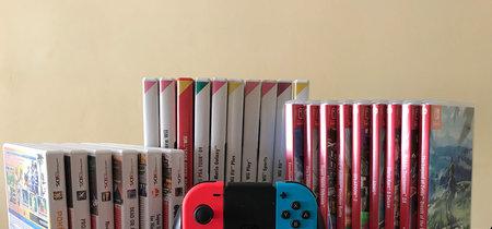 El misterio de las esquinas de colores en los juegos de algunas consolas Nintendo: utilidad, variantes y excepciones