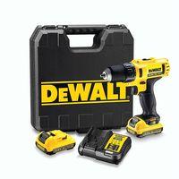 El taladro atornillador DeWalt DCD710D2-QW está rebajado en Amazon a 109,44 euros con envío gratis