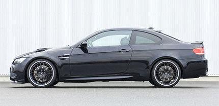 BMW M3 by Hamann