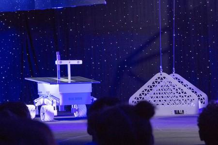 Jeff Bezos Blue Origin Blue Moon