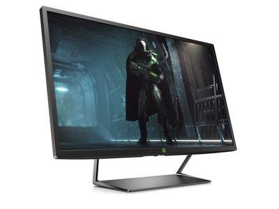 HP también lucha en el mercado gaming con el nuevo monitor HP Pavilion Gaming 32 HDR Display