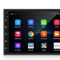 La radio de coche más vendida de Amazon tiene pantalla táctil, GPS, cámara de visión trasera y un precio rompedor: 94 euros