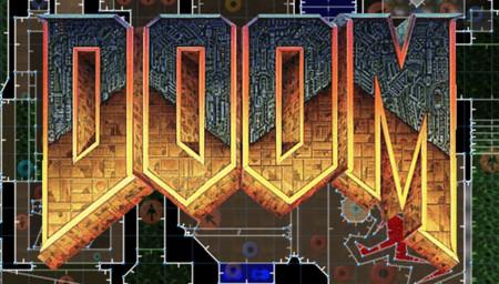 21 años después, John Romero lanza un nuevo nivel para el Doom original