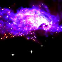 Un vídeo en VR permite recorrer 500 años de evolución cósmica alrededor del agujero negro supermasivo de la Vía Láctea