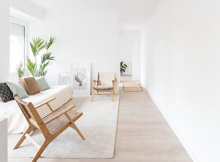 Ideas para reformar un piso