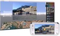 Nokia Image Space, como Google Street View pero tú haces las fotos