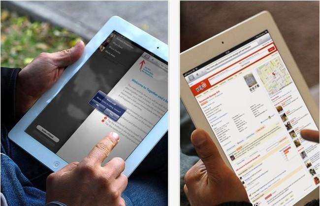 Juntoo permite revisar imágenes, PDF y páginas Web de forma conjunta, y comentar vía VoIP