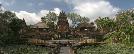 700px Pura Taman Saraswati (ubud, Bali, Indonesia)