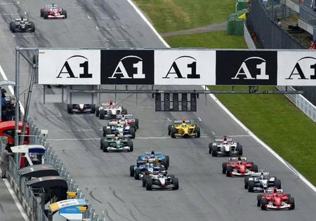 La Fórmula 1 regresa a Austria de la mano de Red Bull