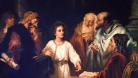 """FOX también se interesa por los """"años ocultos"""" de Jesús"""