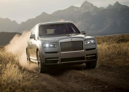 Rolls Royce Cullinan 2019 1280 12
