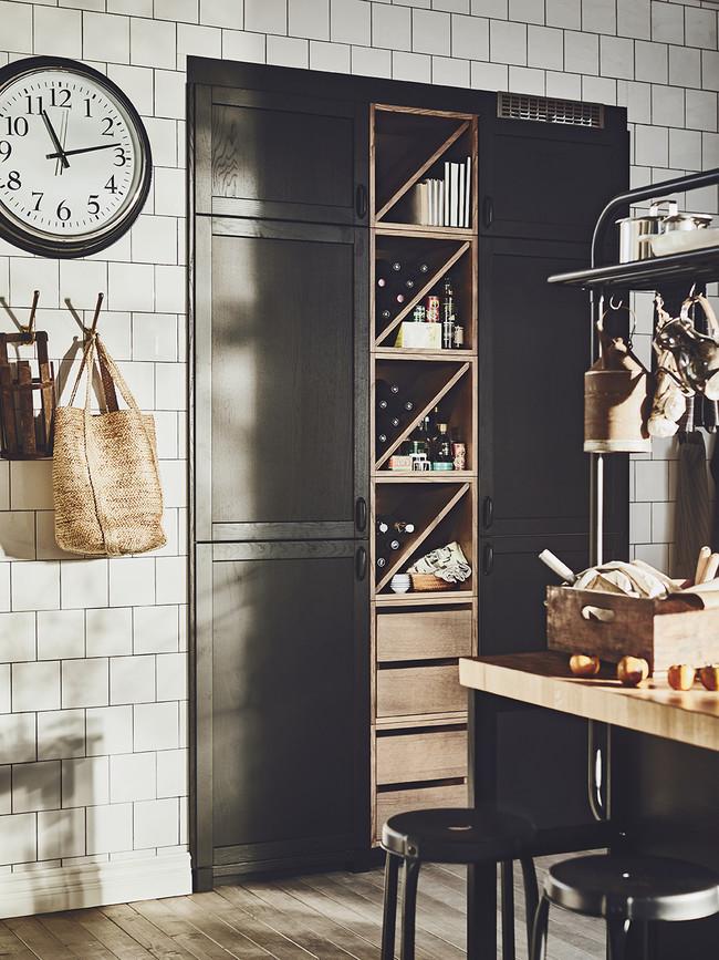 01 Cocinas Ikea
