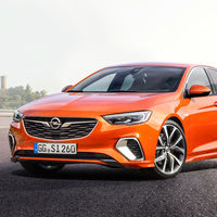 El nuevo Opel Insignia GSi ya tiene precio en España: desde 45.500 euros