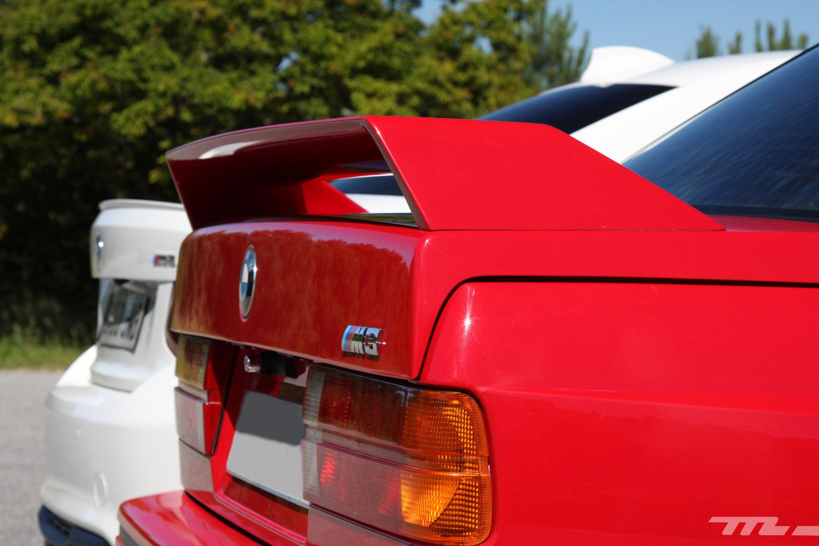 Foto de BMW M2 (prueba) (19/50)