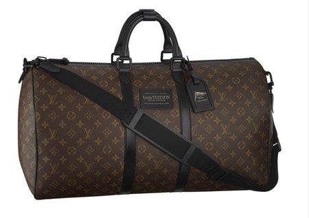 Louis Vuitton Trophy Bag