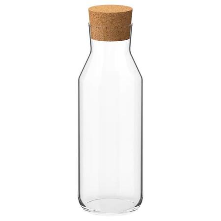Ikea 365 Botella Tapon Vidrio In