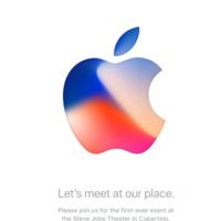 Apple lo confirma: habrá keynote el 12 de septiembre, ¿listos para conocer el iPhone 8?