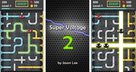 Super Voltage 2