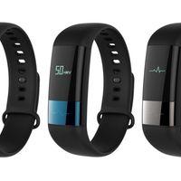 La nueva Amazfit Health de Xiaomi va más allá del deporte, y ofrece electrocardiogramas en tiempo real