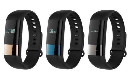 La nueva Amazfit Health de Xiaomi va más allá del deporte y presta especial atención al ritmo cardiaco [Actualizada]