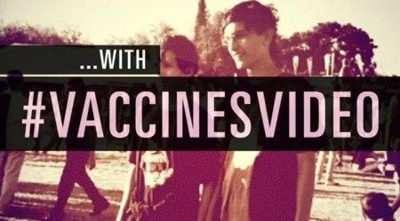 La banda The Vaccines utiliza instragr.am para crear su vídeo