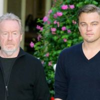 Leonardo DiCaprio podría estar a las órdenes de Ridley Scott en 'Cartel'