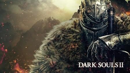 Dark Souls II llega hoy dispuesto a desafiarte
